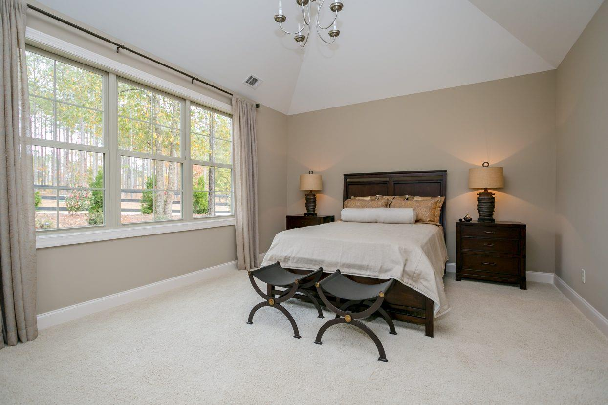 Bedroom featured in the Pine Glen Collection-The Pinecrest By Woodside Communities in Augusta, SC