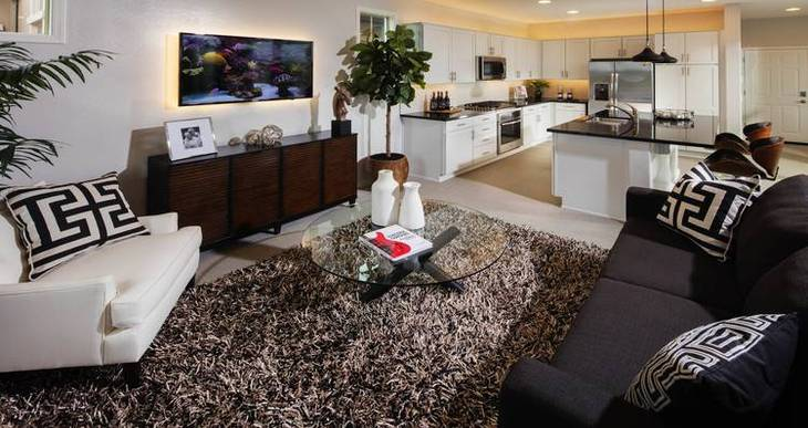 residence iii plan gilbert arizona 85295 residence iii plan at