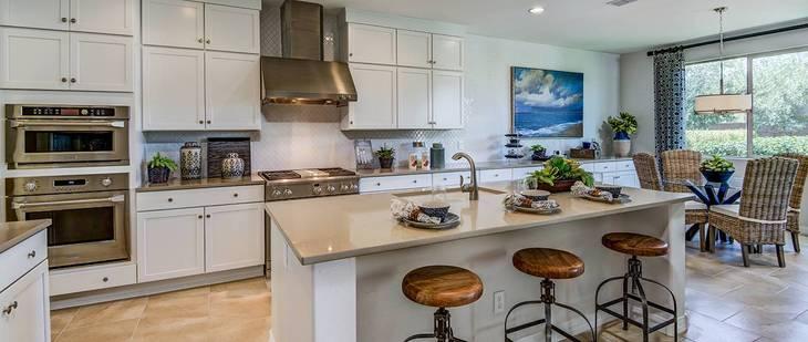 Woodside Homes Eastmark Legacy Series