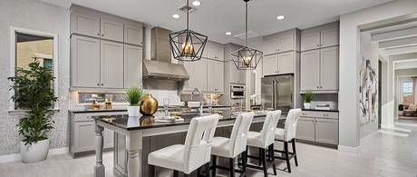 Woodside Homes Floor Plans redcliffe at kensington in gilbert, az, new homes & floor plans