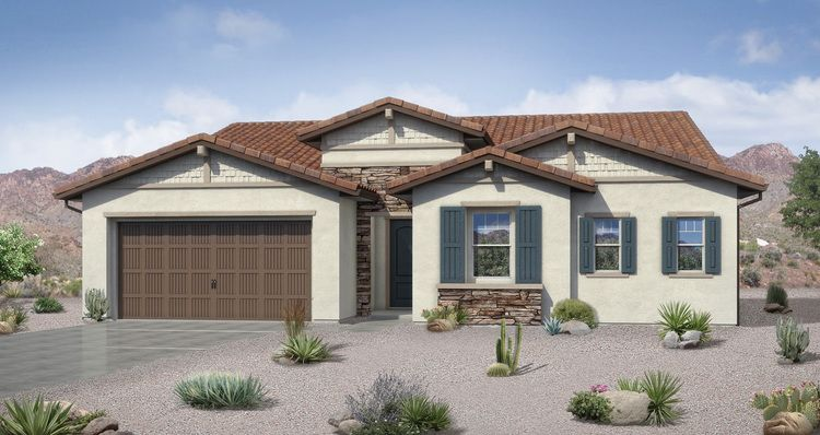 Search gilbert new homes find new construction in gilbert for Find a home builder