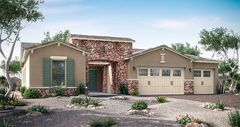 10002 East Supernova Drive (Royal - Lot 318)