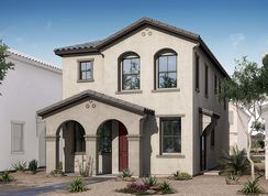 Hamlet - Village at Heritage Crossing: Mesa, Arizona - Woodside Homes