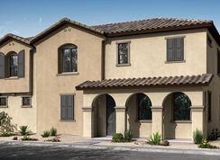 Haven - Village at Heritage Crossing: Mesa, Arizona - Woodside Homes