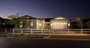 Charm - Elegance at Eastmark: Mesa, Arizona - Woodside Homes