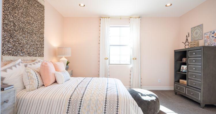 Bedroom featured in the Majestic By Woodside Homes in Phoenix-Mesa, AZ