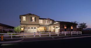 Majestic - Elegance at Eastmark: Mesa, Arizona - Woodside Homes