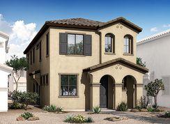 District - Village at Heritage Crossing: Mesa, Arizona - Woodside Homes