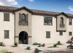 Region - Village at Heritage Crossing: Mesa, Arizona - Woodside Homes