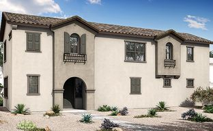 Village at Heritage Crossing by Woodside Homes in Phoenix-Mesa Arizona