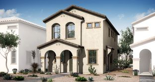 Station - Village at Heritage Crossing: Mesa, Arizona - Woodside Homes
