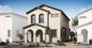 Station - Villas at Cypress Ridge: Phoenix, Arizona - Woodside Homes