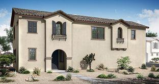 Region - Villas at Cypress Ridge: Phoenix, Arizona - Woodside Homes