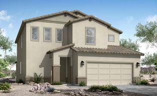 Destinations at Cypress Ridge by Woodside Homes in Phoenix-Mesa Arizona