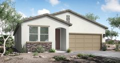 3635 S 57th Drive (Zion - Lot 105)