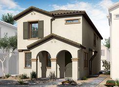 Townlet (Interior - Villas at Cypress Ridge: Phoenix, Arizona - Woodside Homes