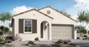 Rushmore - Views at Verrado: Buckeye, Arizona - Woodside Homes