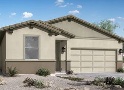 Rushmore - Destinations at Cypress Ridge: Phoenix, Arizona - Woodside Homes