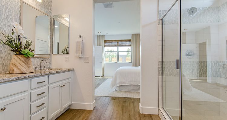 Bathroom featured in the Rushmore By Woodside Homes in Phoenix-Mesa, AZ