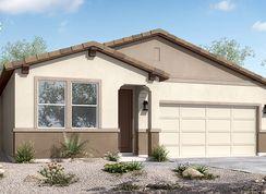 Zion - Destinations at Cypress Ridge: Phoenix, Arizona - Woodside Homes