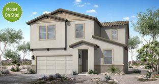 Canyon - Destinations at Cypress Ridge: Phoenix, Arizona - Woodside Homes