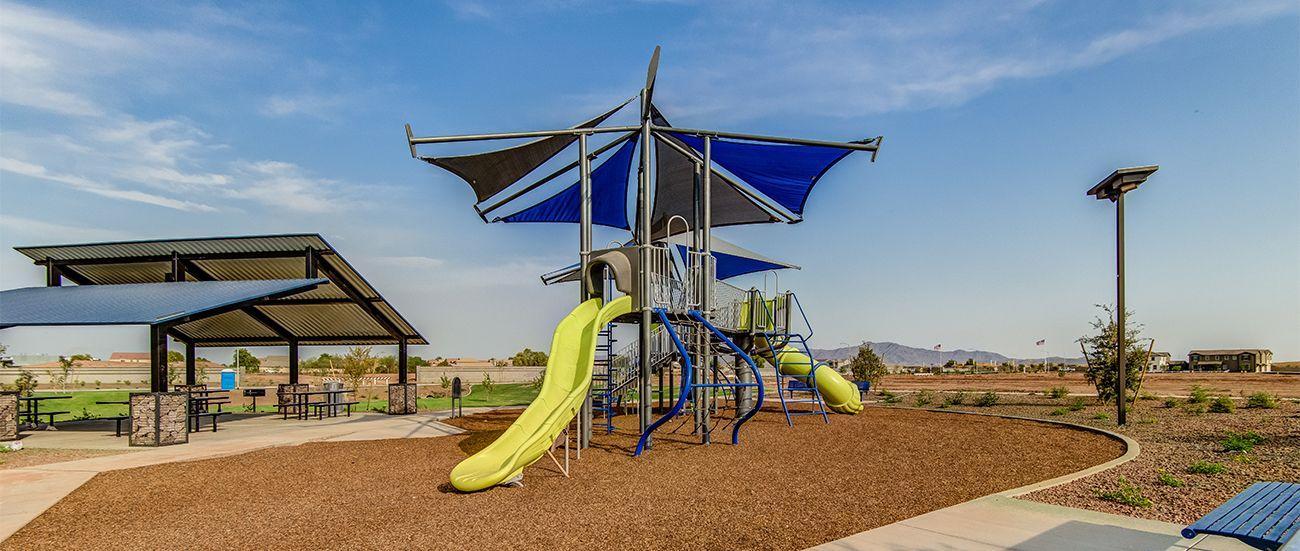 'Destinations at Cypress Ridge' by Woodside Homes - Phoenix in Phoenix-Mesa