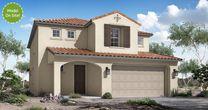 Views at Verrado by Woodside Homes in Phoenix-Mesa Arizona