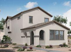 Colony - Villas at Cypress Ridge: Phoenix, Arizona - Woodside Homes