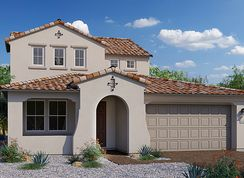 Chalice - Enchantment at Eastmark: Mesa, Arizona - Woodside Homes