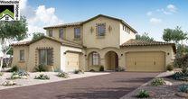 Elegance at Eastmark by Woodside Homes in Phoenix-Mesa Arizona