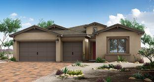Aura - Tranquility at Eastmark: Mesa, Arizona - Woodside Homes