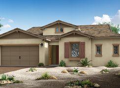 Zen - Tranquility at Eastmark: Mesa, Arizona - Woodside Homes