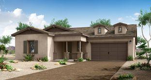 Harmony - Tranquility at Eastmark: Mesa, Arizona - Woodside Homes