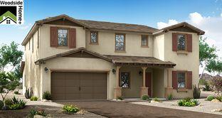 Balance - Tranquility at Eastmark: Mesa, Arizona - Woodside Homes