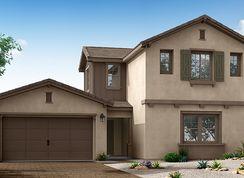Poise - Tranquility at Eastmark: Mesa, Arizona - Woodside Homes