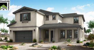 Bali - Tranquility at Eastmark: Mesa, Arizona - Woodside Homes