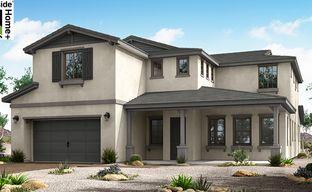 Tranquility at Eastmark by Woodside Homes in Phoenix-Mesa Arizona