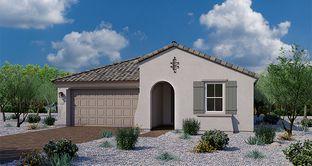 Noble - Lot 376 - Enchantment at Eastmark: Mesa, Arizona - Woodside Homes