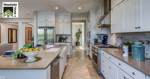 Kitchen-in-Heritage-at-Eastmark Legacy Series-in-Mesa