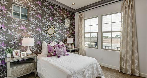 Bedroom-in-Alta-at-Las Colinas en Tierra Del Rio-in-Peoria