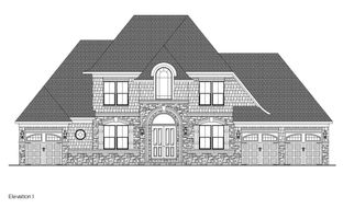The Grand Manor Collection at Spring Hallow by Wormald Companies in Washington Maryland