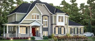 The River View Estates at Worman's Mill by Wormald Companies in Washington Maryland