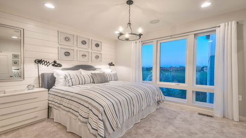 Bedroom-in-The Callahan-at-River Place Townhomes-in-Frederick