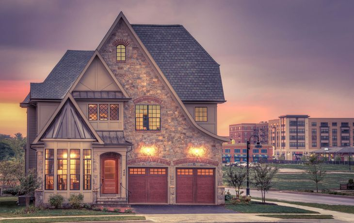The Estate Home Collection at Crown