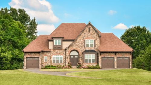 The Grand Manor Collection at Spring Hollow by Wormald Homes in Washington Maryland