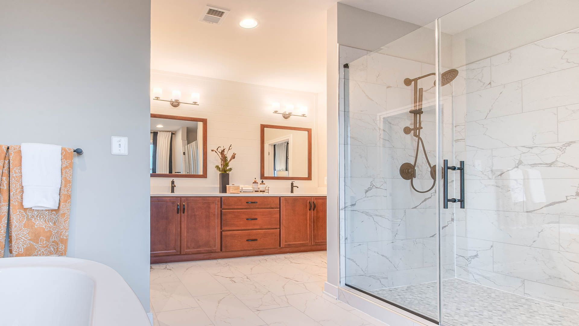 'Landsdale' by Wormald Homes - D.C. Metro Area in Washington