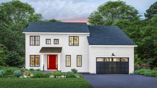 The Taylor - Landsdale: Monrovia, District Of Columbia - Wormald Homes