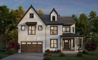 Wild Oak by Wormald Homes in Washington Maryland