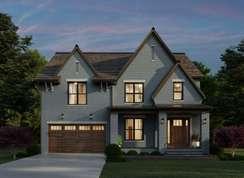 The Eliot - Wild Oak: Bethesda, Maryland - Wormald Homes