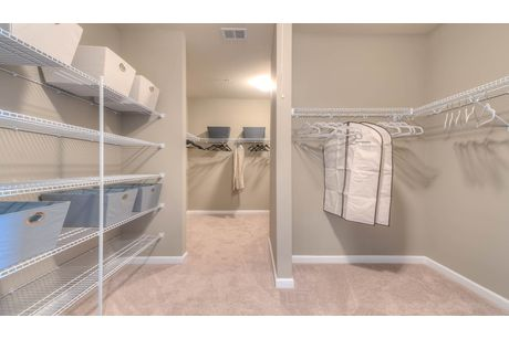 Closet-in-The Pendleton-at-The Grand Manor Collection at Spring Hollow-in-Ijamsville